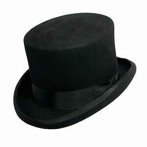 0a4de45c713 Image is loading The-Scala-English-Topper-Top-Hat
