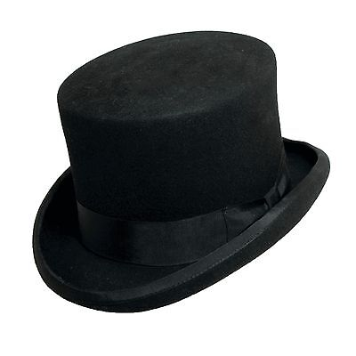 Top Hat The Scala English Topper