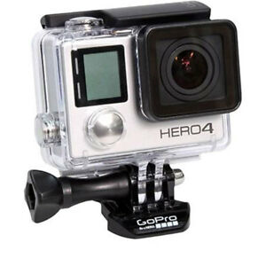 image is loading gopro hero4 silver action camera camcorder waterproof housing