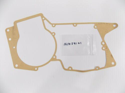 NOS OEM 1972-1974 HUSQVARNA 450 CENTER CASE GASKET 16105910116 10 591-01