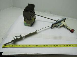 Square-D-9442-Type-RN-1-Ser-B-Operator-Mechanism-W-FAL36100-100A-Circuit-Breaker