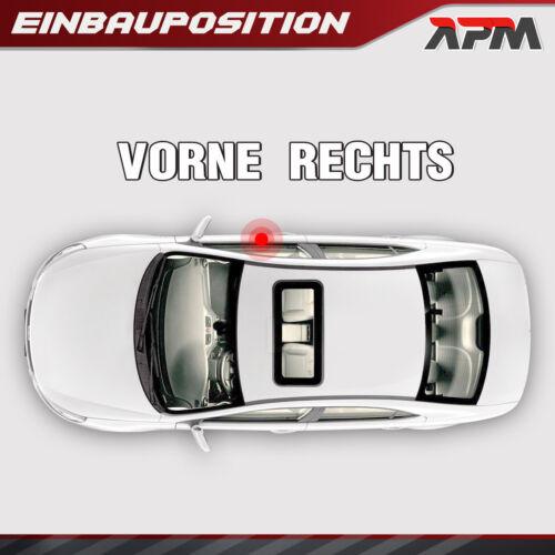 Fensterheber Ohne Motor Vorne Rechts für Mercedes Benz W210 S210 E-KLASSE 95-03