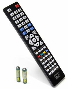 Replacement-Remote-Control-for-Panasonic-TX-L32DT35