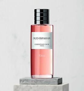 Christian-Dior-Oud-Ispahan-Eau-de-Parfum-EDP-12ml-muestra-de-lujo-atomizador-de-torsion