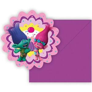 TROLLS-PARTY-INVITATIONS-FOR-6-GUESTS-WITH-ENVELOPES-AND-TROLLS-PARTY-SUPPLIES
