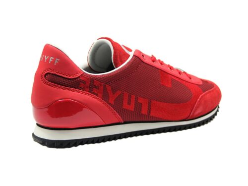 Cruyff New Men/'s Trainers Ultra Light Weight Lace Up Casual Shoes