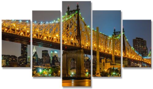 CUSTOM FRAMED CANVAS PRINTS.LARGE SELECTION OF SIZES-CHOOSE YOURS! BROOKLYN