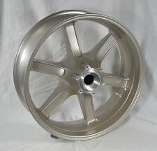 G1309.1AKYBQ Genuine Buell Rear Magnesium Tone Wheel Kit, All XB'S & 1125's