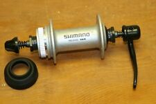 Shimano Front Hub HB-2200 Black 36 holes No Skewer  HB22
