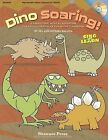 Dino Soaring!: A Prehistoric Musical Adventure for Cross-Curricular Fun in the Classroom by Shawnee Press (TN) (Mixed media product, 2012)