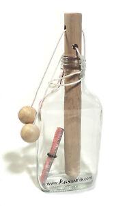 Flaschensafe-Schlinge-Geldgeschenk-Hochzeitsgeschenk-Geschenkverpackung-Geschenk