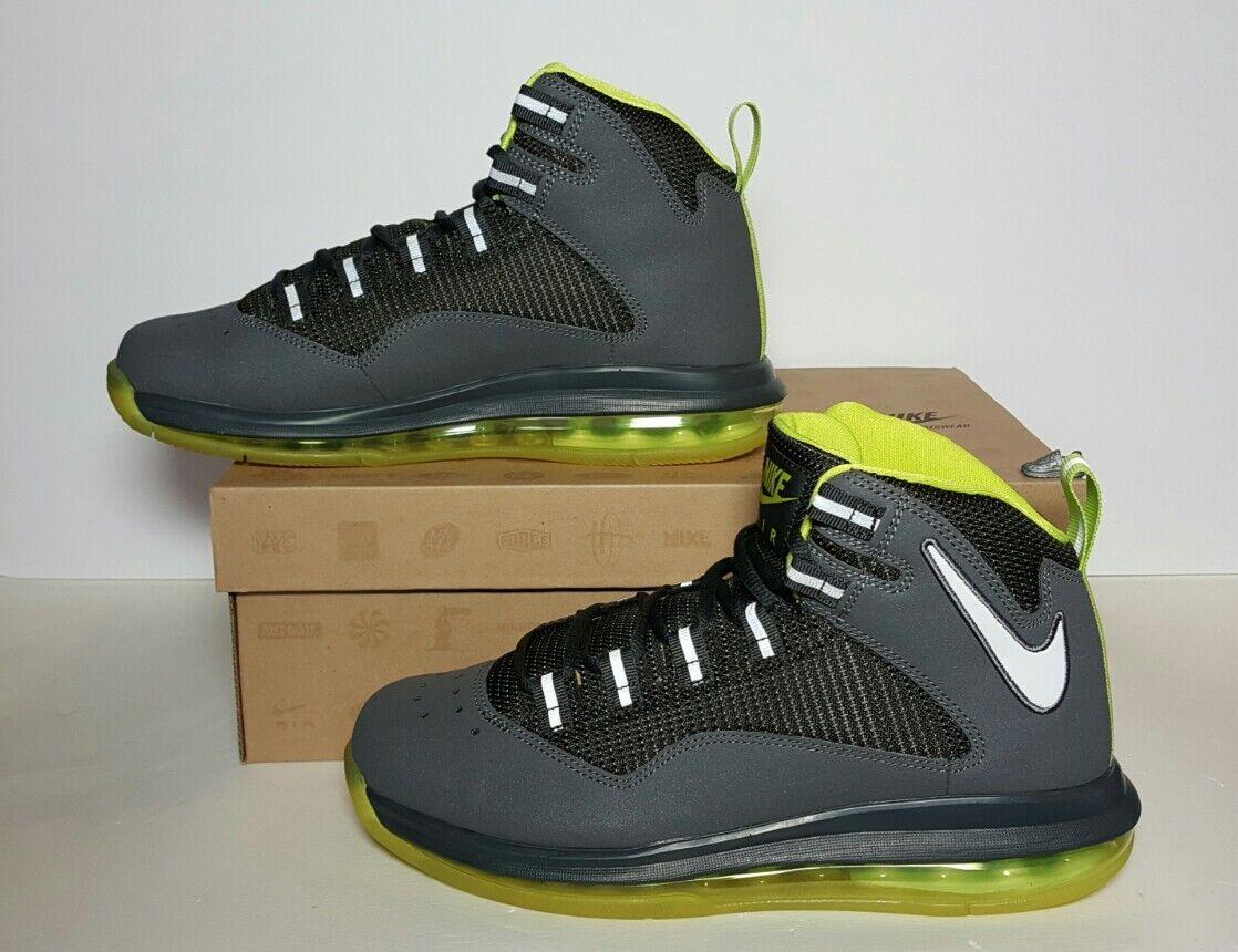 newest c4492 c04e7 Nike Air Max 360 Uomini Di Di Di Darwin Come Nuovo   Scatola Grigia  Indietro Swoosh