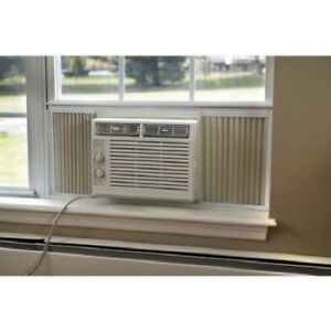 Small Window Room Air Conditioner AC Bedroom Cold Cooling Emerson ...