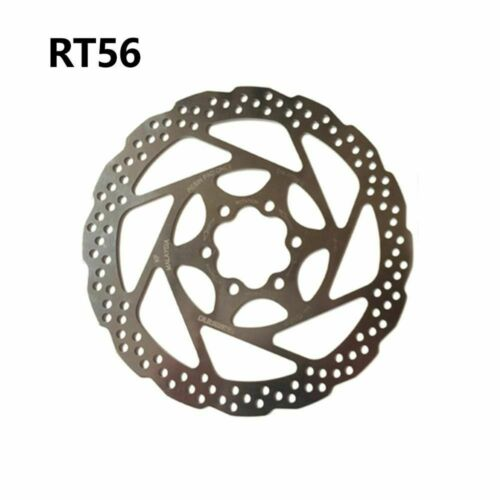 1 Piece 6 Bolts Stainless Steel Bicycle Rotors Fit for Road Bike MTB BMX Bicycle