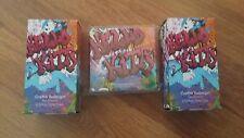 Hello Kitty LOT Compact Mirror Graffiti Rollergirl Eau de Parfum Sephora NEW X 3