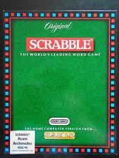 ! nuevo! Scrabble para Arquímedes/RISC PC
