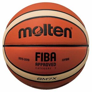 2 Tone Color Indoor Outdoor Basketball FIBA Approved Team Sporting Goods Play
