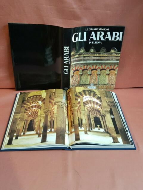 Crespi Gabriele GLI ARABI IN EUROPA Jaca Book