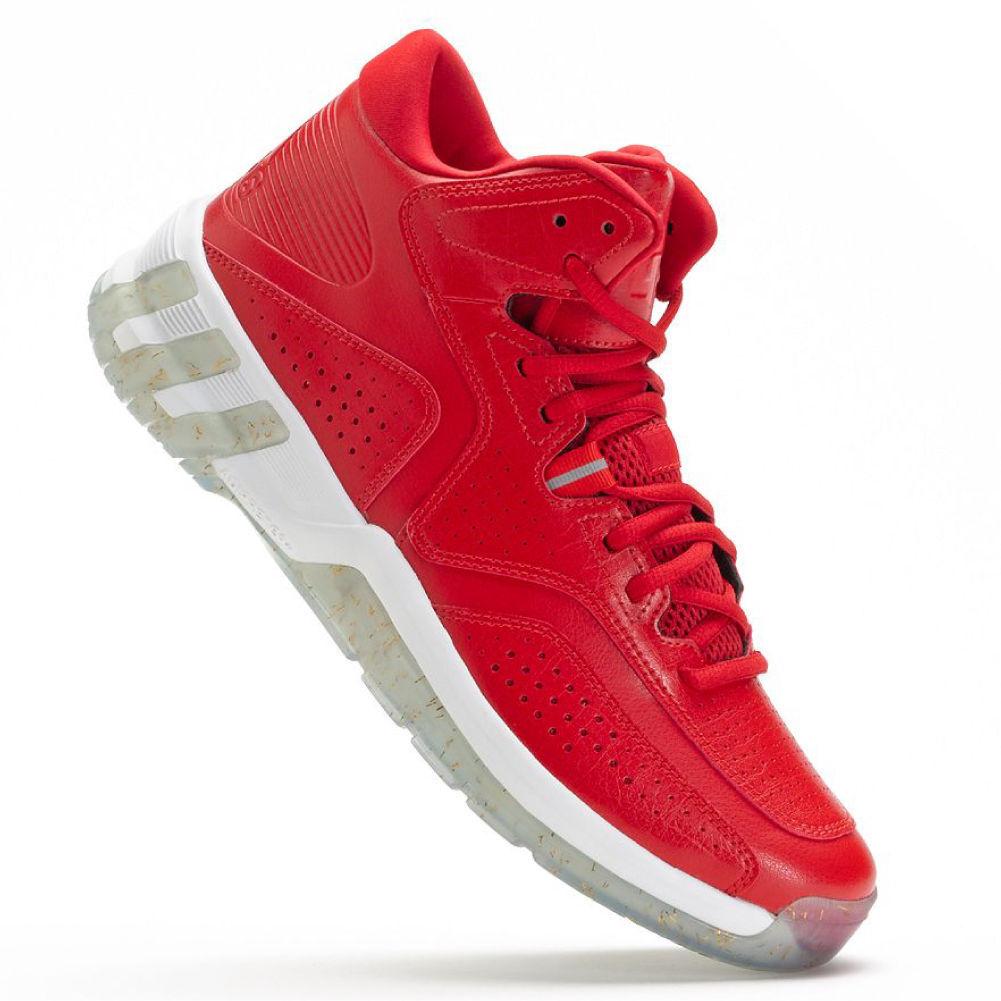 Adidas 11.5 D Howard 6 Dwight Howard Men's Basketball Sneakers 11.5 Adidas (New) d22b72