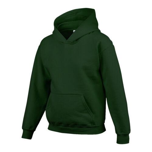 AWD  Childrens Hoodie Boys Girls Hoody Top Sweatshirt Schoolwear Wholesale New