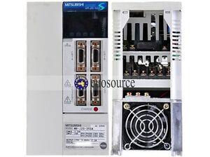 used mr j2s 350a mitsubishi servo amplifier servo drive 861466417821 rh ebay com