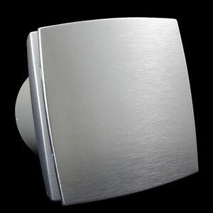 Badlufter Wandlufter Ablufter Bad Ventilator Wc Lufter 12v Motor