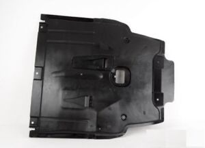 New-Genuine-Mercedes-Benz-A-Class-W176-Engine-Undertray-Cover-A2465200123-OEM