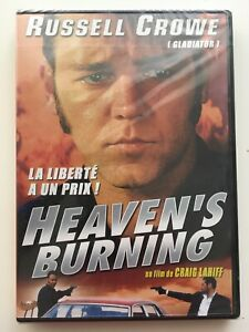 Heaven-039-s-burning-DVD-NEUF-SOUS-BLISTER-Russell-Crowe