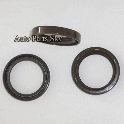 3PCS//LOT front crankshaft  oil seal 90311-38059 for toyota silicone rubber