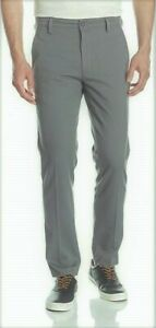 Dockers-Easy-Khaki-Slim-Tapered-Fit-Flat-Front-Pants-36295-0007-SEE-INSEAM-NWT