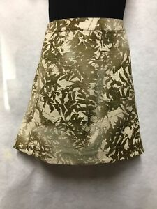 10 Size Women For Leafy In Banana Skirt 125044700102 Republic Design~ Heritage 4IqRz8