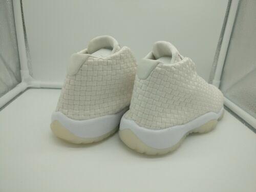Nike Air Jordan Future BG UK 5 Phantom Sail White 656504-002