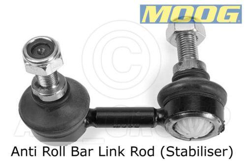 MOOG Front Axle Right - NI-LS-2798 Anti Roll Bar Link Rod Stabiliser