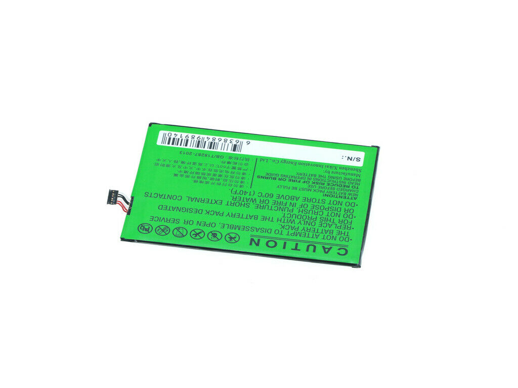 TLP035A1 Battery for TCL M823, N1 Max 3500mAh Replacement