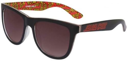 Santa Cruz sunglasses multi dot classic dot FREE J/&J/'S STICKER+BADGE