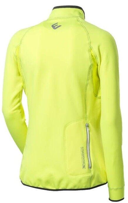 PROGRESS Tecnostretch Tecnostretch Tecnostretch Laufjacke auch in neonfarben perfektes Material NEU dafcb9