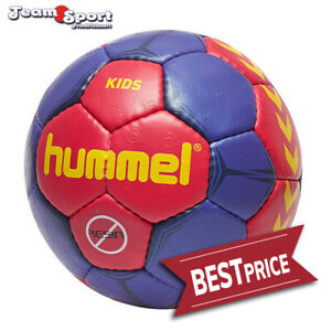 Hummel-KIDS-Handball-Spielball-Training-Gr-0-1-Art-091792-3682