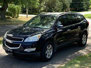 2009 Chevrolet Traverse 2LT