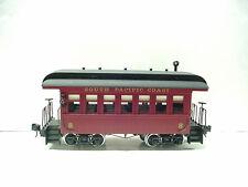 Delton Locomotive Works G Scale South Pacific Coast Coach Passenger Car