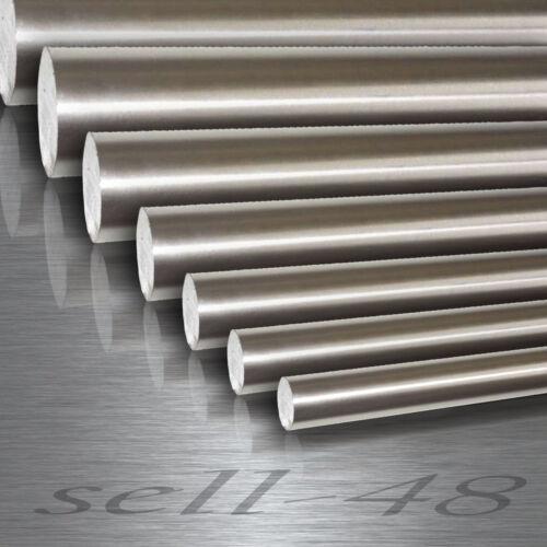 Ø 14mm in acciaio inox bacchette in acciaio inox bacchette circa bacchetta circa asta di acciaio tondo v2a 1.4301