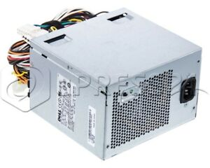 Details about POWER SUPPLY DELL 0UP173 N375E-00 375W PRECISION 390