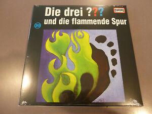 Die-Drei-Fragezeichen-und-die-flammende-Spur-Picture-LP-Vinyl-20