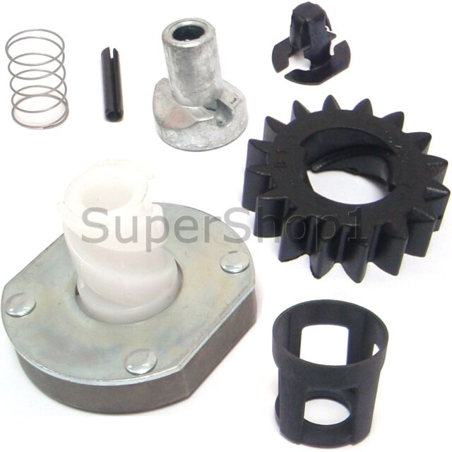 Starter Drive Kit For Briggs & Stratton - Replaces 495878 696540 Tracking #