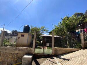 CABAÑA EN VENTA EN EL SANTURIO, SAN CRISTOBAL DE LAS CASAS.-