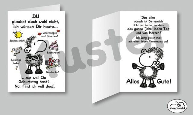 101 Umarmung Sheepworld Bilder Geburtstagssammlung