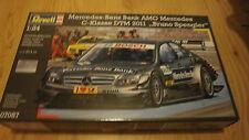 Revell 07087 Mercedes-Benz Bank AMG Mercedes C-KLASSE DTM 2011 escala 1/24.