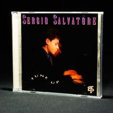 Sergio Salvatore - Tune Up - music cd album