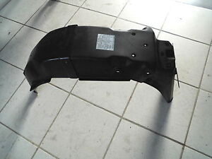 3. Suzuki GSX 550 GN71D Parafango Posteriore FENDER Portatarga Parafango
