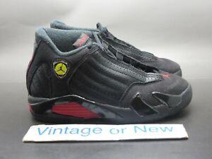Nike Air Jordan XIV 14 Last Shot Retro