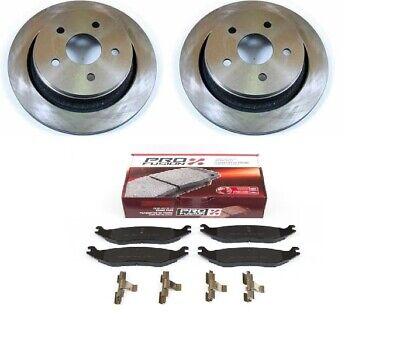 Bremsbeläge hinten passt für Dodge Durango 2004-2009 Chrysler Aspen 2007-2009